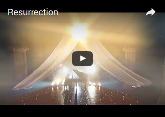 "Preview the Music Video ""Resurrection"""